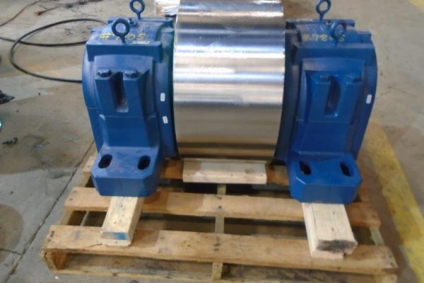 Trunnion Assembly